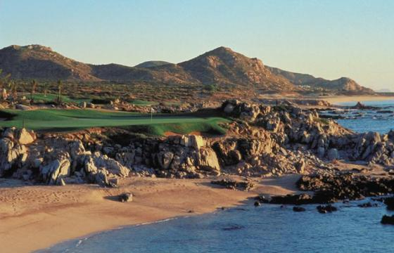 cabo golf vacation