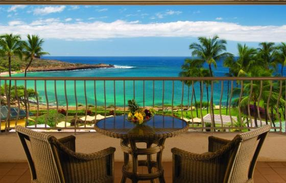 lanai hawaii golf vacation