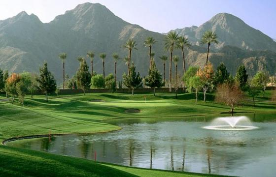 Las Vegas Luxury Golf Resort Package Las Vegas Golf Vacation
