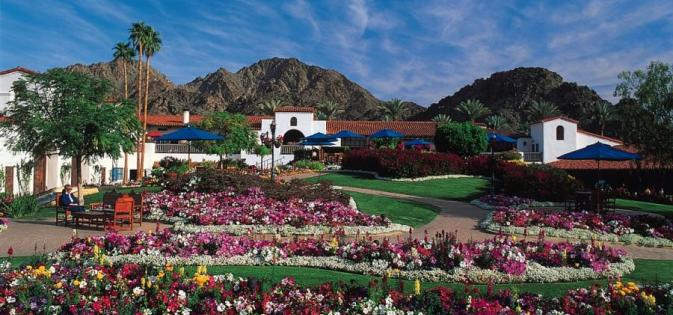 best stay and play golf packages palm springs