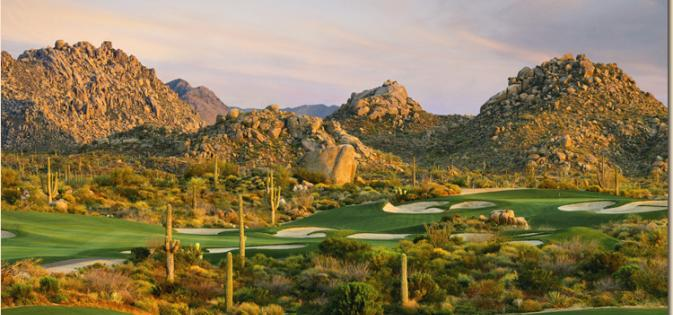 Golf Stores Tucson >> Arizona Golf Packages Luxury Phoenix Scottsdale Tucson Golf Vacations